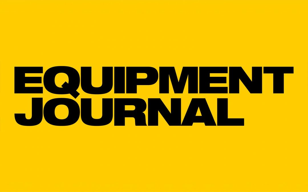 The ProAll Reimer Mixer featured in Equipment Journal