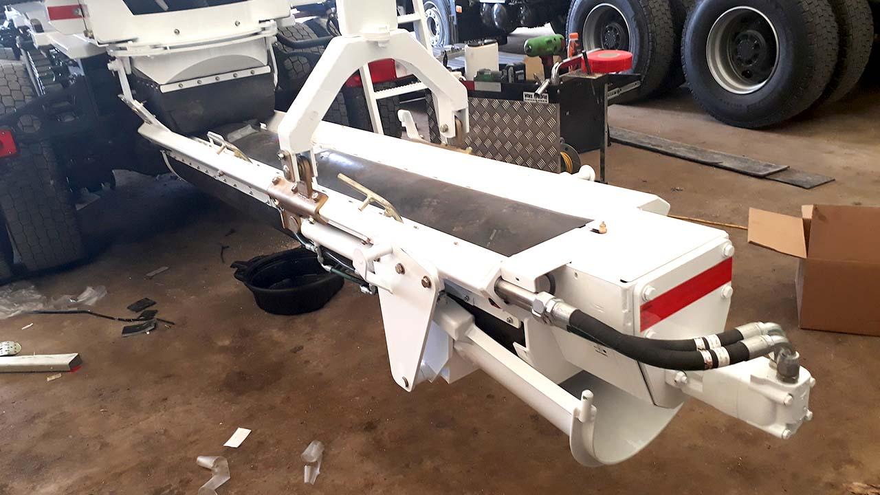 Premier MBP Auger Parts
