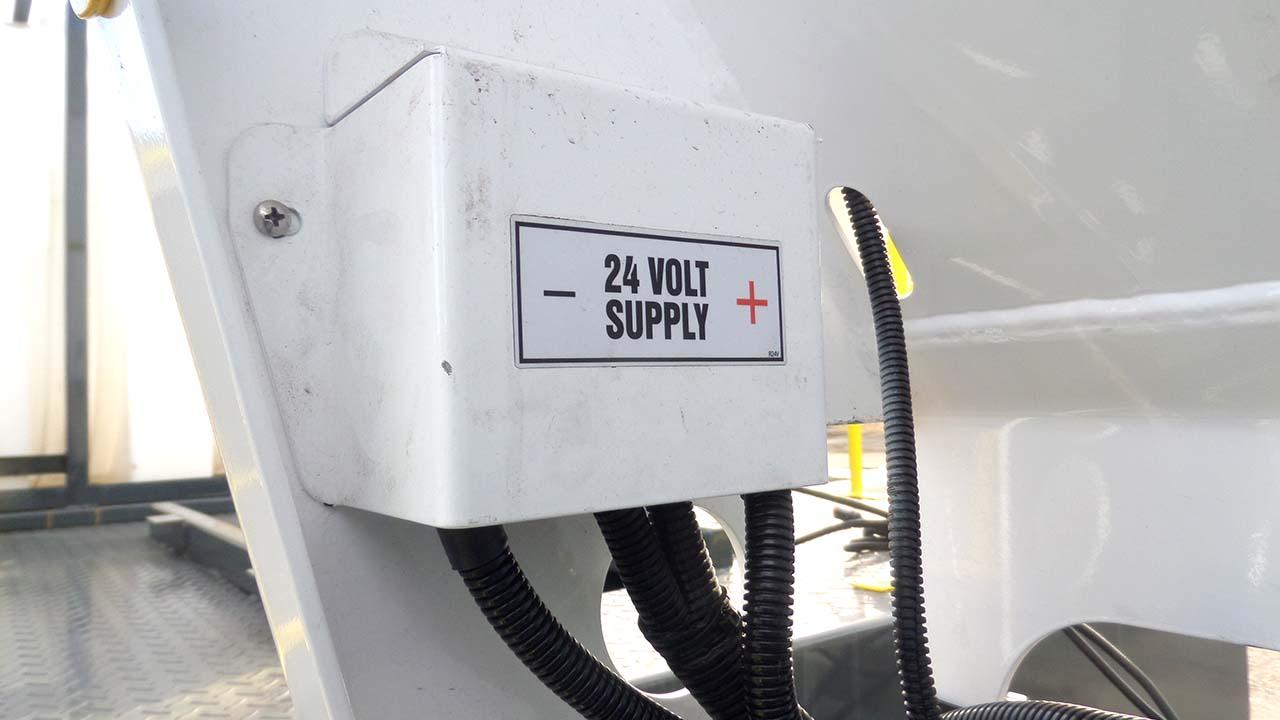 Premier MBP Power Supply