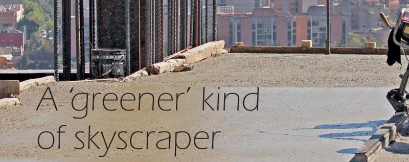 ProAll Reimer Mixer Single Pour Skyscraper