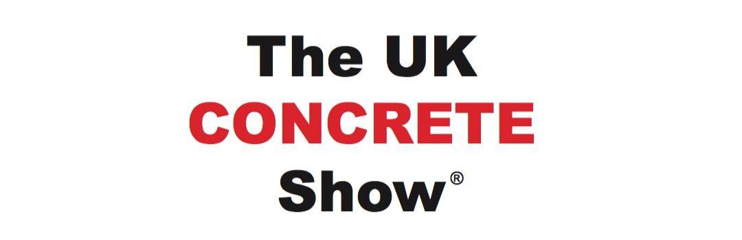 UK Concrete Show – March 20th – 21st, 2019