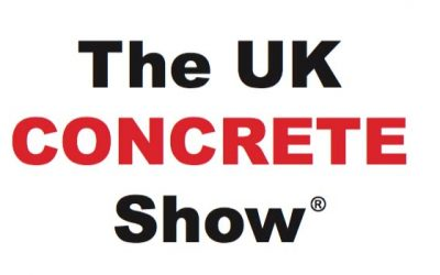 UK Concrete Show – March 20th – 21st, 2019
