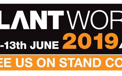 Plantworx – June 11th – 13th, 2019